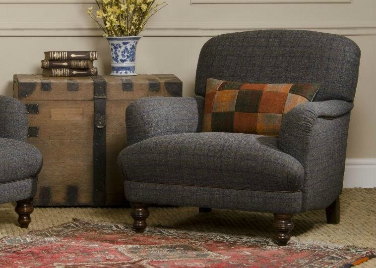 tetrad-harris-tweed-braemar-chair