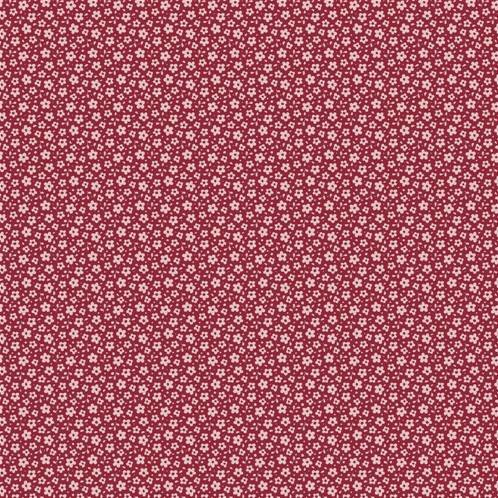 decoavenue-Tissu-Tilda-Ilse-Carmine-Red