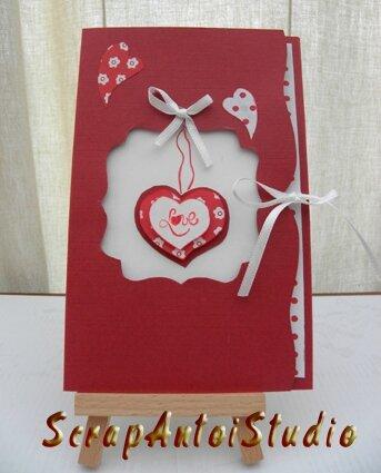 2015 01 St Valentin carte fermée marquée