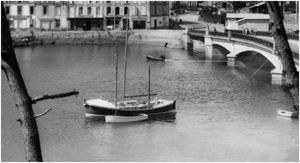 CH21 - Bateau de sauvetage Capitaine de Vaisseau de Kerros à Audierne 06