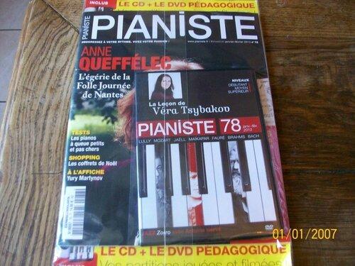 Revue Pianiste 2013