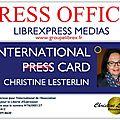 Librexpress Médias