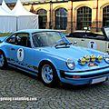 Porsche 911 carrera gt de 1974 (paul pietsch classic 2014)
