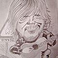 Caricatures,