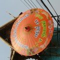 Balade Thaïlandaise - Festival des fleurs