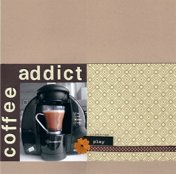 31Coffe addict