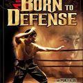 Born to defend - jet li