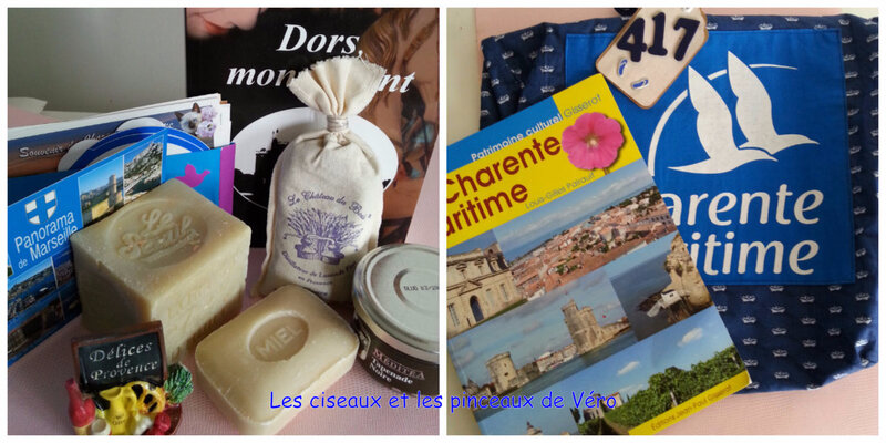 collage livre