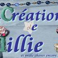 les créations de millie4