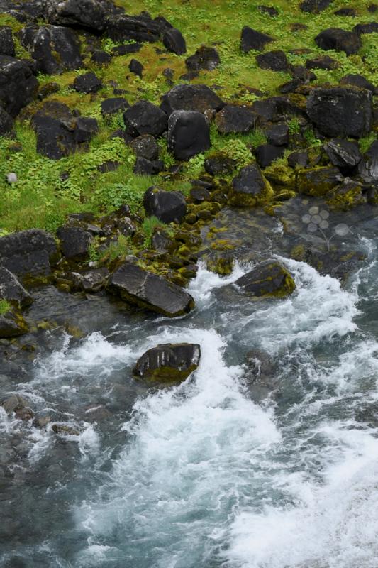 Islande, cascades de Dynjandi_2