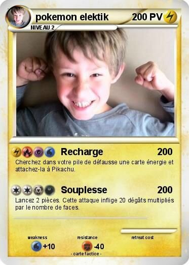Mes plus belles cartes pokemon le blog de gabin - Carte pokemon gratuite ...
