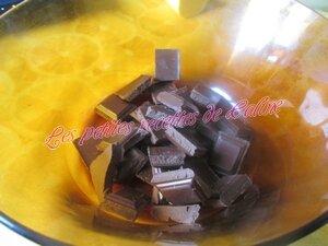 Mousse au chocolat surprise01