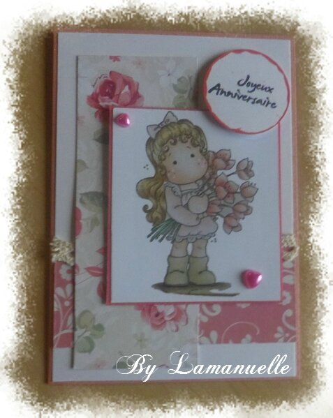 161020 Lola nièce Patricia