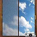Nettoyer ses vitres sans traces