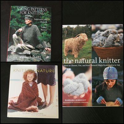 Bouquins_Knit