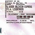 2013-10-15 Brian Auger's Oblivion Exprees Feat. Alex Ligertwood