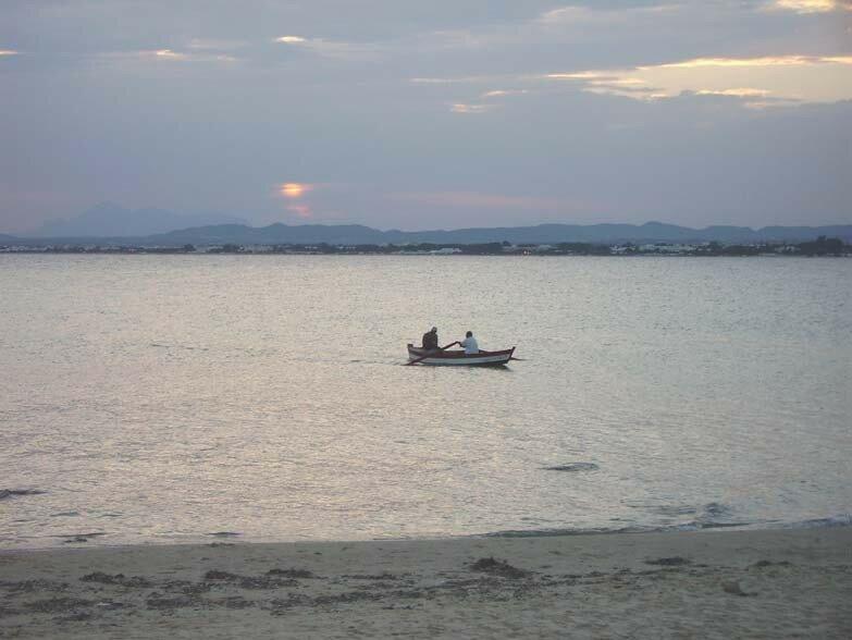 Retour de pêche en ce samedi 22 septembre à 19h.