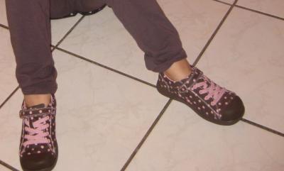 Exposition de jolis pieds 4
