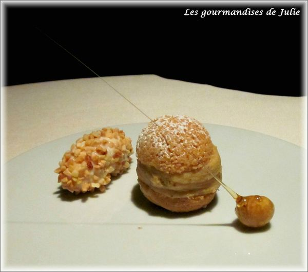 paris brest