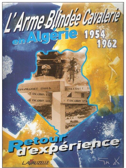 livre ABC Algérie