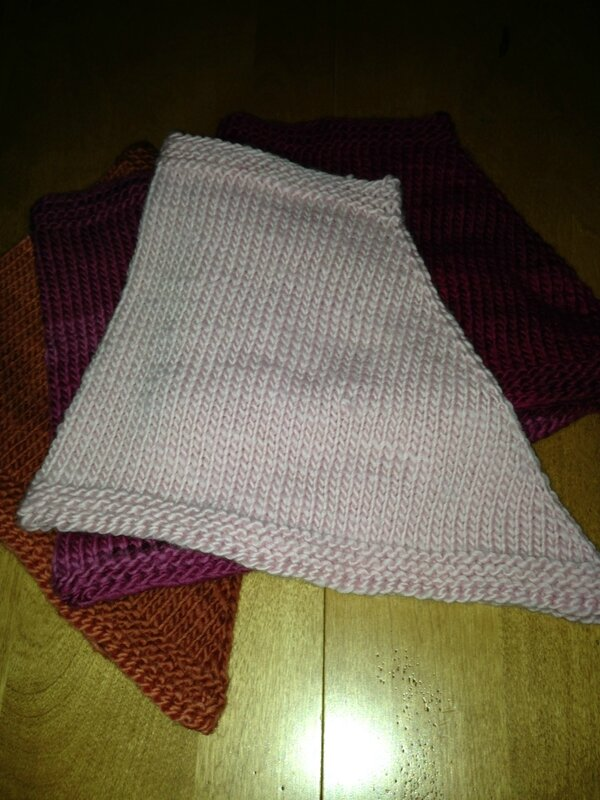 Single Malt Cowl
