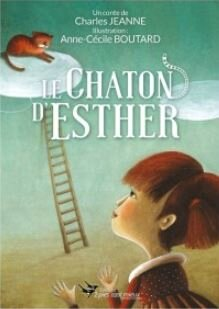 Le chaton d'Esther EzEvEl