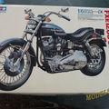 Harley Davidson FXE 1200 Super Glide