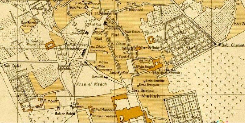 Lycee-Mohamed_V-terrain-1933