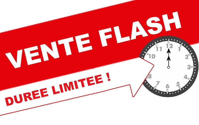 Ventes flash lundi 14 avril de 19h a 23h sur deux appareils electromenagers - Vente flash electromenager discount ...