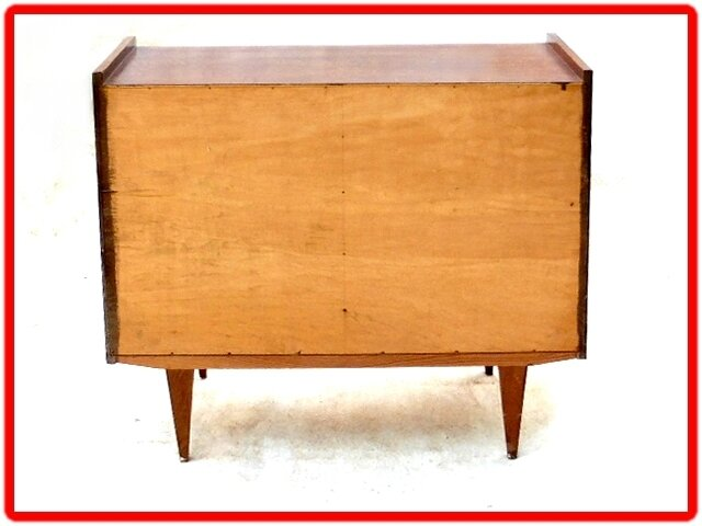 buffet commode vintage