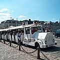 RETOUR du train  HONFLEUR?