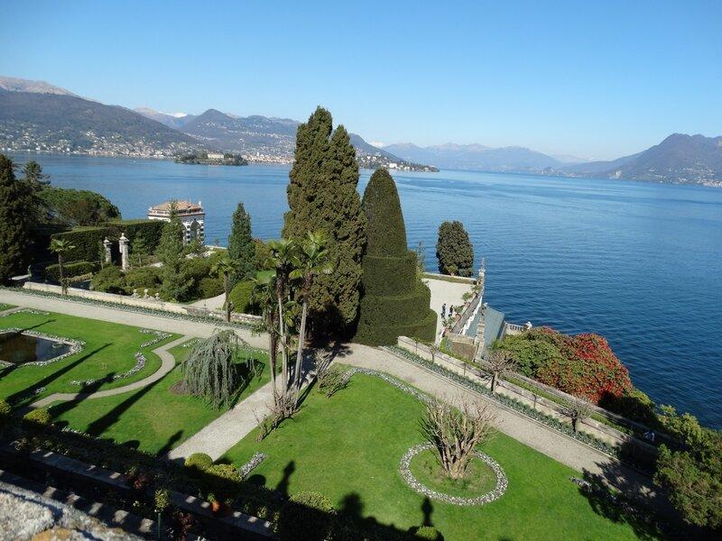 les lacs d'Italie mars 2017 702