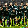 Photo team real madrid 2013