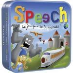 Speech-Asmodee