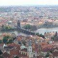 Prague - vue générale