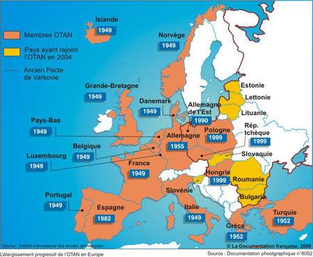 carte_otan_europe