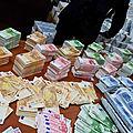 Rituel pour attirer l'argent et faire bonne fortune