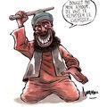 taliban amoureux