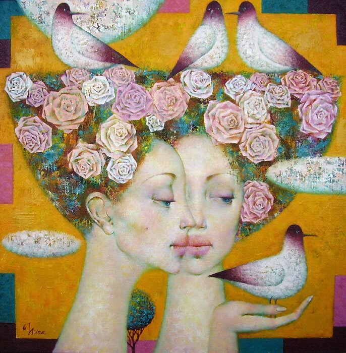 Irina Kotova Ирина Котова by Catherine La Rose (47)