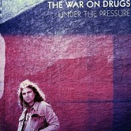 The War on Drugs Under The Pressure