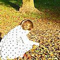L'automne en matrioshka