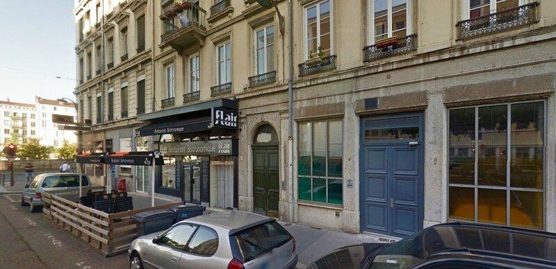 rue de la Charité à Lyon (3)