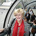 193-Avec Anne à Beaubourg 12 10 2011