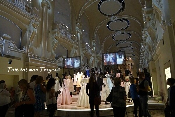 été à Paris Dior 4