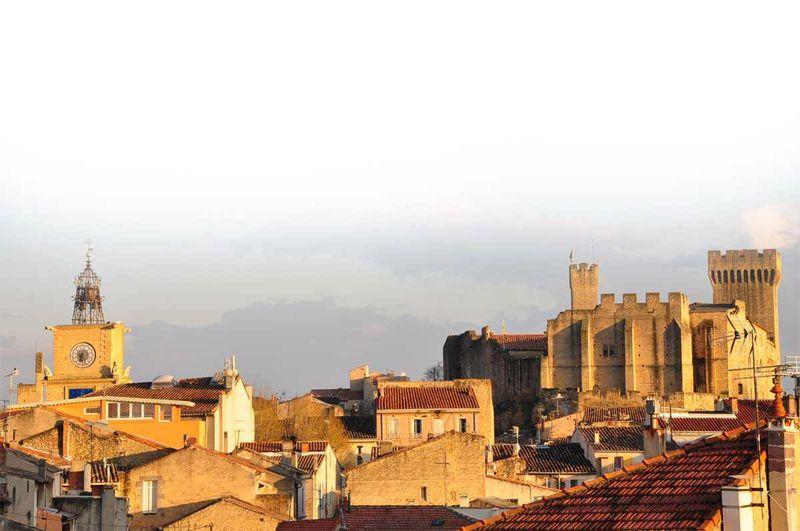 A good life in salon de provence charming house for sale for Bnp salon de provence