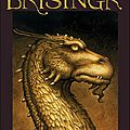 Le cycle de l'héritage tome 3: brisingr