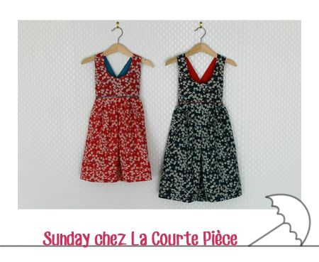 Sunday La courte Piece