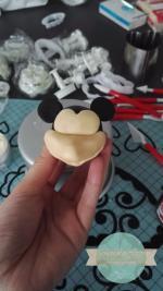 gâteau anniversaire Mickey (3)