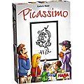 Boutique jeux de société - Pontivy - morbihan - ludis factory - Picasso
