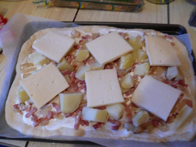 Cake Au Maroille Tomate